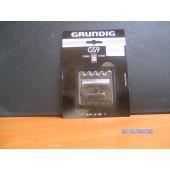 Original Grundig Klingenblock GS 9 für G 8262 und G 8263