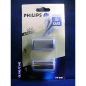 Philips Ladyshave & Care HP 6101 für 6337,HP 6331